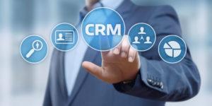 Faktury korygujące przez CRM