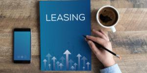 Leasing a schemat podatkowy