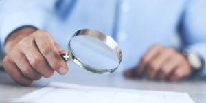 Czynności sprawdzające a kontrola podatkowa